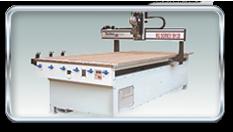 3D CNC Routering